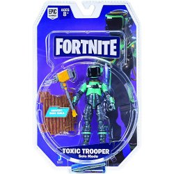 Toxic Trooper Fortnite